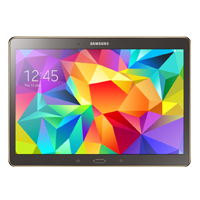Réparation de Tablette Tactile Galaxy Tab S - 10.5
